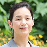 峯田 和子の画像